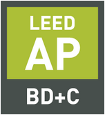 LEED BD+C exam
