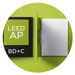 leed bd+c study guide