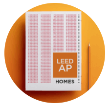 best homes leed exam prep