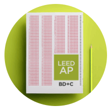 leed exam prep bdc exams